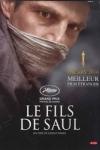 n°3</br>LE FILS DE SAUL</br>réal : Laszlo NEMES