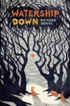 n°15</br>WATERSHIP DOWN</br>de Richard ADAMS