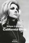 n°6</br>CALIFORNIA GIRLS </br>de Simon LIBERATI