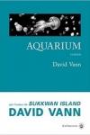 n°3</br>AQUARIUM</br>de David VANN