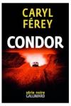 n°4</br>CONDOR</br>de Caryl FEREY