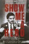 n°4</br>SHOW ME A HERO</br>créée par : David SIMON
