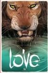 F. Brrémaud et F. Bertolucci - LOVE T.3 : LE LION