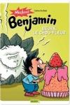 C. De Brab - MÉCHANT BENJAMIN T.6 : BEURK, LE CHOU-FLEUR