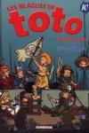 Thierry Coppée - LES BLAGUES DE TOTO T.10 : L'HISTOIRE DRÔLE