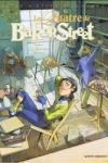 JB Djian et O. Legrand - LES QUATRE DE BAKER STREET T.5 : LA SUCCESSION MORIARTY