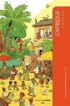 Natacha SCHEIDHAUER - L'Afrique à petits pas