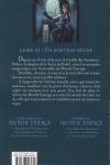 Licia TROISI - Guerres du monde émergé T.3