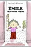 Vincent CUVELLIER - Emile invite une copine