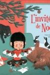 France QUATROMME - L'invité de Noël