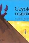 CORNETTE - Coyotte mauve