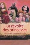 Lisbeth RENARDY - La révolte des princesses