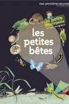 Claude DELAFOSSE - Les petites bêtes