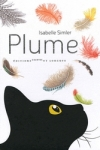 Isabelle SIMLER - Plume