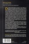 Massimo CARLOTTO - Le souffle court