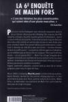 Mons KALLENTOFT - Malin Fors T.6 : Les anges aquatiques