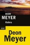 Deon MEYER - Kobra