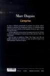 Marc DUGAIN - L'emprise