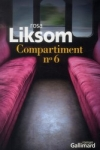 Rosa LIKSOM - Compartiment n°6