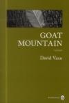David VANN - Goat Mountain