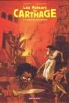 Appollo et H. Tanquerelle - LES VOLEURS DE CARTHAGE T.2