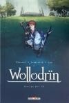D. Chauvel et C. Araldi - WOLLODRIN T.5