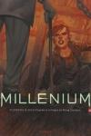 S. Runberg et J. Homs - MILLENIUM T.4