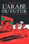 R. Sattouf - L'ARABE DU FUTUR T.1