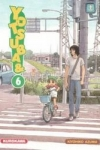 K. Azuma - YOTSUBA T.6