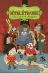 F. Ferrier - HOTEL ETRANGE T.3