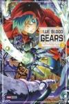 K. Hanao - BLUE-BLOOD GEARS T.3