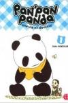 S. Horokura - PAN PAN PANDA T.1