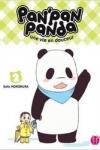 S. Horokura - PAN PAN PANDA T.2