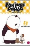 S. Horokura - PAN PAN PANDA T.3