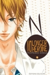 M. Kaoda - NO LONGER HEROINE T.3