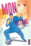 K. Kazune - MON HISTOIRE T.1