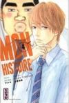 K. Kazune - MON HISTOIRE T.4