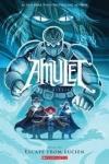 K. Kibuishi - AMULET T.6