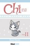 K. Konami - CHI, UNE VIE DE CHAT T.11