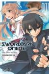 T. Nakamura - SWORD ART ONLINE T.1