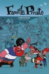 A. Picault - FAMILLE PIRATE T.2