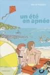 M. de Radigues - UN ÉTÉ EN APNÉE