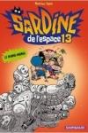 E. Guibert - SARDINE DE L'ESPACE T.13