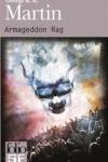 George R. R. MARTIN - Armageddon Rag