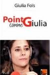 Giulia FOÏS - Point G comme Giulia