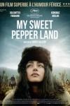 Hiner SALEEM - MY SWEET PEPPERLAND