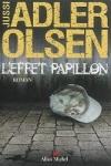 Jussi ADLER-OLSEN - L'effet papillon