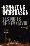 Arnaldur INDRIDASON - Erlendur T.11 : Les nuits de Reykjavik