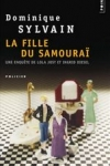 Dominique SYLVAIN - Ingrid & Lola T.2 : La fille du samouraï