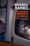 Russel BANKS - Un membre permanent de la famille